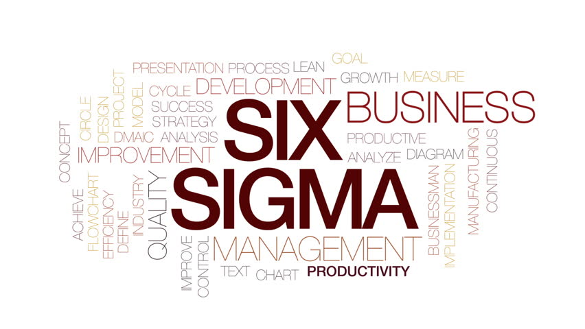 Six Sigma Certification in Sharjah