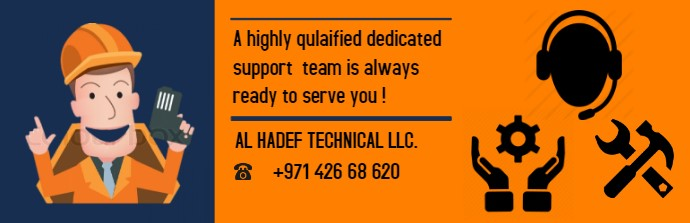 AL HADEF TECHNICAL LLC