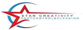 Star creativity cleaning & pest control